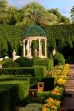 Rzymianina ogród Obraz Stock