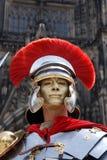 rzymski obraz royalty free