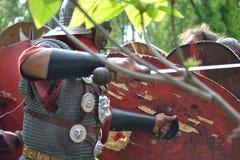 rzymski obraz stock