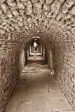 rzymski asklepion pergamum Zdjęcia Royalty Free