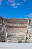 rzymski asklepion pergamum Fotografia Royalty Free