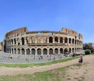 Rzymski colosseum obraz stock