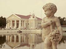 rzymski tajlandzki obrazy royalty free