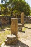 rzymskie ruiny Obrazy Stock