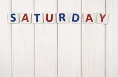 sábado fotos de stock royalty free