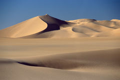 Sáhara imagen de archivo