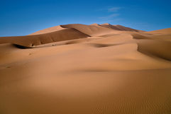 Sáhara Fotografía de archivo