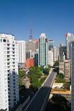 São Paulo Royalty Free Stock Image