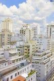 São Paulo, Brazil Stock Photos