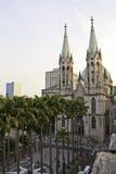 São Paulo Cathedral - Sé - São Paulo - Brazil Royalty Free Stock Images