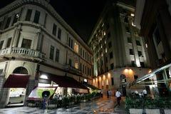 São Paulo byggnader Royaltyfri Bild