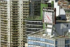 São Paulo, SP Stockfoto