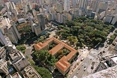 São Paulo, SP Fotografia de Stock