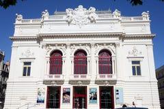 Sète-Theater stockbilder