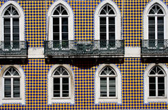 São Bento, Λισσαβώνα, Πορτογαλία Στοκ φωτογραφίες με δικαίωμα ελεύθερης χρήσης