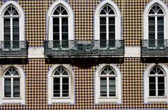 São Bento, Lisbon, Portugal Royaltyfria Foton