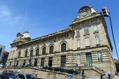 São Bento Railway Station, Porto, Portugal Fotografia de Stock