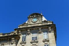 São Bento Railway Station, Porto, Portugal Royaltyfri Foto