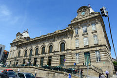 São Bento Railway Station, Porto, Portugal Stock Photography