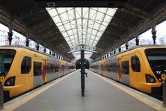 São Bento railway station royalty free stock image