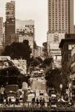 São Francisco Fotografia de Stock