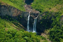 Chapada dos Veadeiros Royalty Free Stock Photography