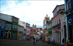 São Pablo Imagen de archivo