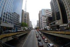 São Paulo Stock Foto's