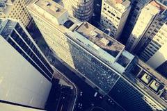 São Paulo Royalty-vrije Stock Afbeeldingen
