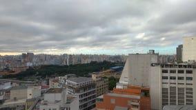 São Paulo stock photography