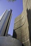 São Paulo downtown - São Paulo - Brazil Royalty Free Stock Images