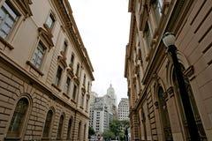 São Paulo Stadt Lizenzfreie Stockfotografie