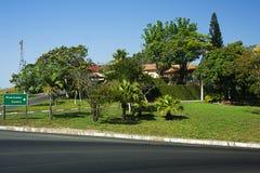 São Pedro Waters Royalty Free Stock Image