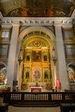 São Roque Church, Lisbon, Portugal Royalty Free Stock Photos