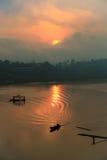 - săng-klà- ¹ del bà - ree-Tailandia Imagen de archivo