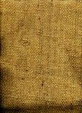Säcken texturerar Royaltyfria Foton