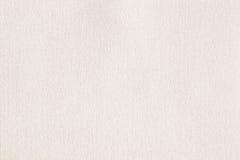 Säckväv kanfas, tyg, jute, texturmodell för bakgrund Kräm- mjuk färg Liten diagonal Royaltyfri Fotografi