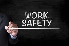 säkerhet för kontor för bakgrundsfingermaskin blockerade vitt arbete Arkivfoto