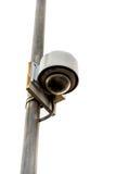 Säkerhetscctv-kameror Royaltyfri Fotografi