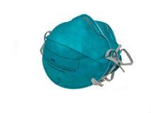 Säkerhetsmaskering Royaltyfri Fotografi