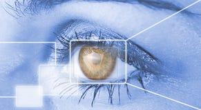 säkerhetssystem Fotografering för Bildbyråer