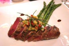 sällan tonfisk Royaltyfri Bild