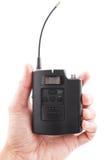 sändareradio Fotografering för Bildbyråer