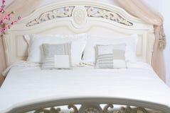 Sängstommesäng Fotografering för Bildbyråer