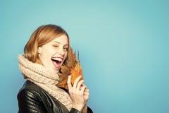 Säsong- och höstferie royaltyfri fotografi