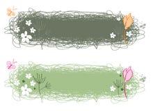 Säsongsbetonade baner Fotografering för Bildbyråer