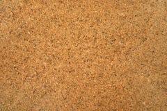 sätta på land sanden Arkivfoton