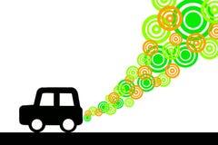 Säubern Sie Auto Stockfotos
