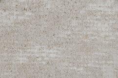 Säubern Sie Betonmauer mit Maschenfiberglas-Verstärkungsbeschaffenheit b Lizenzfreie Stockbilder