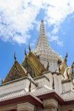 Säulen-Schrein der Bangkok-Stadt Stockbilder